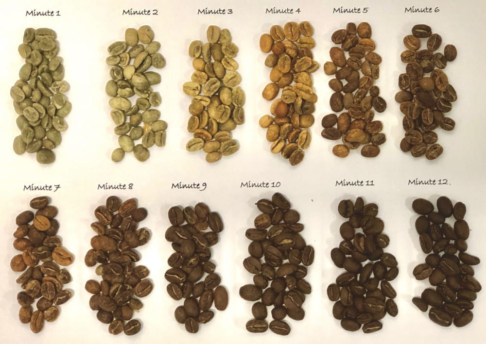 how coffee was discovered - About Us